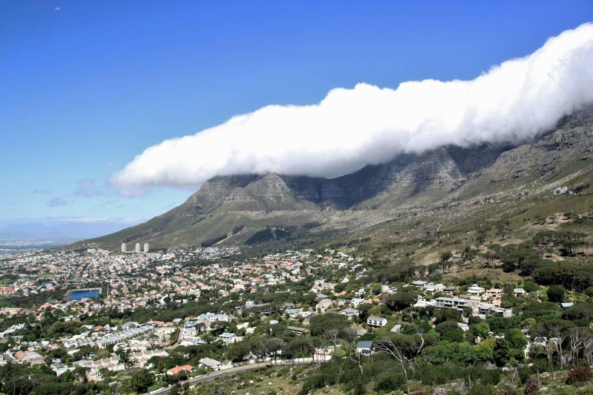organisation d'événements à Cap Town Afrique par Preference Events