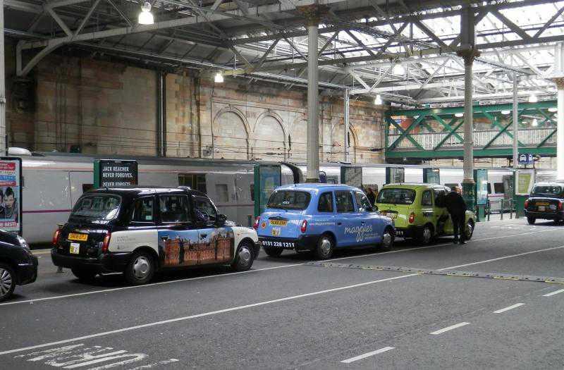 Voyages de presse à Edimbourg par PREFERENCE EVENTS