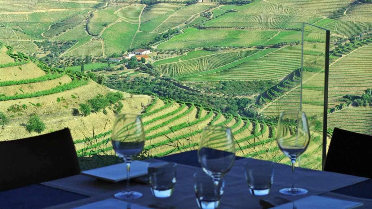 Organisation de séminaires d'exception dans la vallée du Douro par PREFERENCE EVENTS