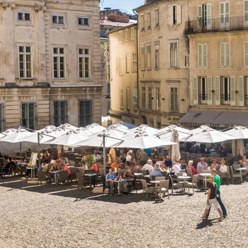 Organisation de voyages incentive a Avignon par PREFERENCE EVENTS
