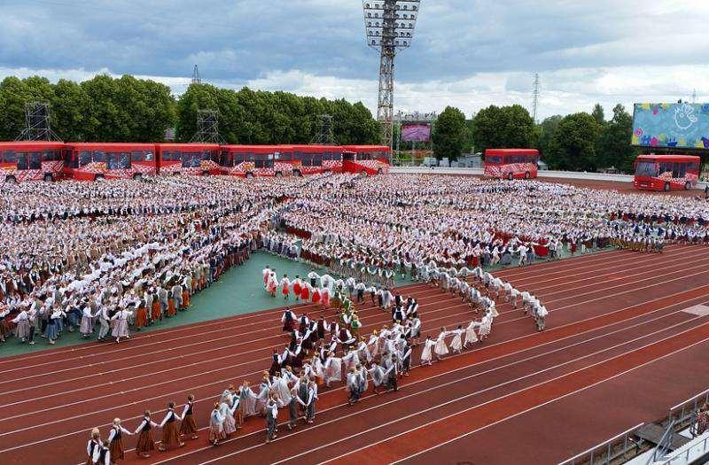 organisation de séminaires et conventions à Riga par PREFERENCE EVENTS