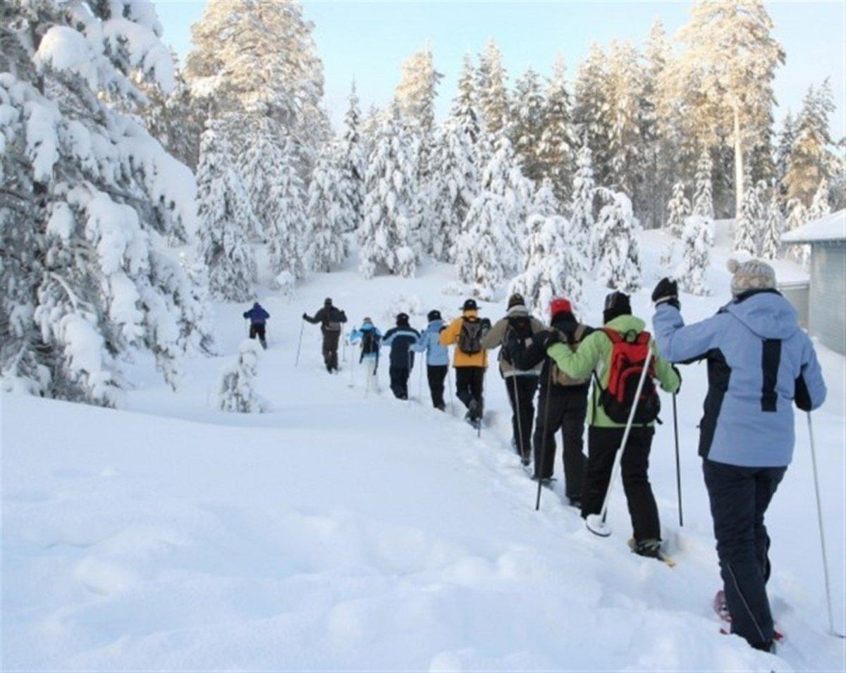 organisation de voyages incentive à la montagne par PREFERENCE EVENTS