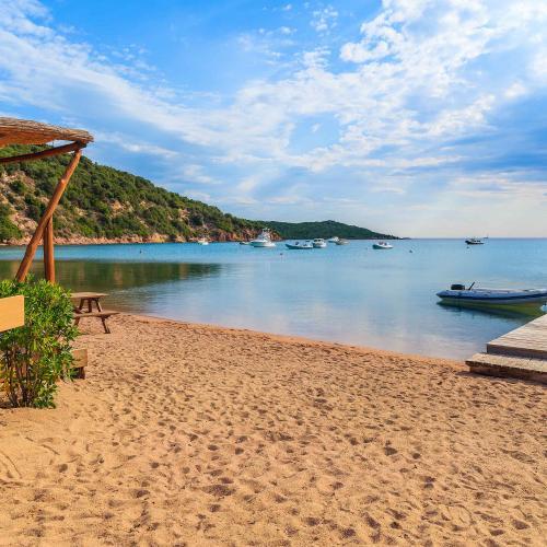 Organisation de seminaires incentives en Corse par PREFERENCE EVENTS