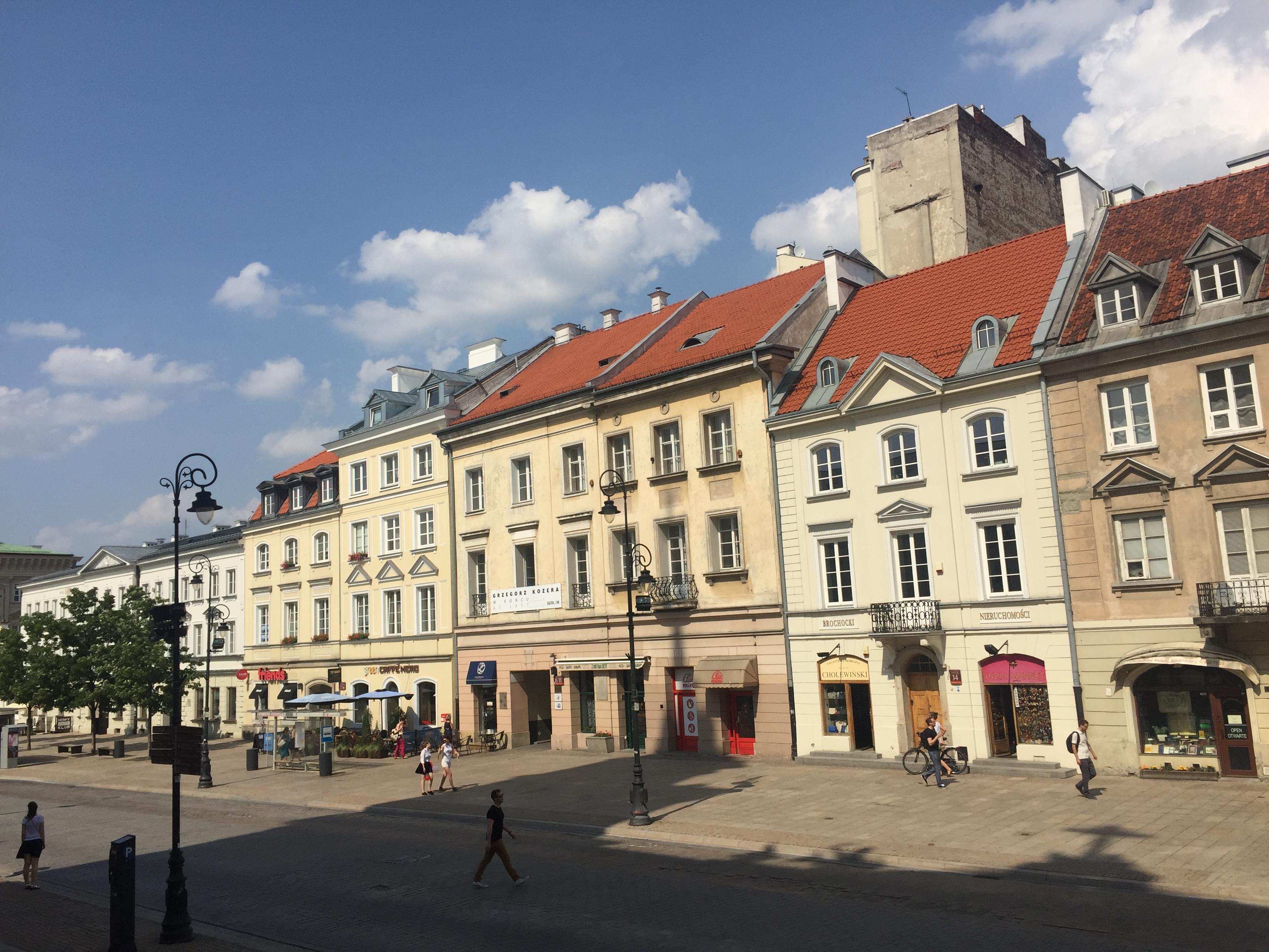 Organisation de séminaires et conventions d'exception à Varsovie par PREFERENCE EVENTS
