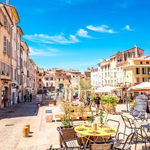 Organisation de voyages d'entreprises a Aix en Provence par PREFERENCE EVENTS