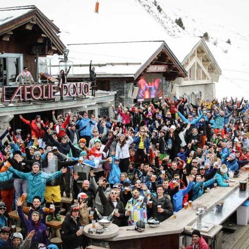Organisation de voyages incentive a l'Alpe d'Huez par PREFERENCE EVENTS 6