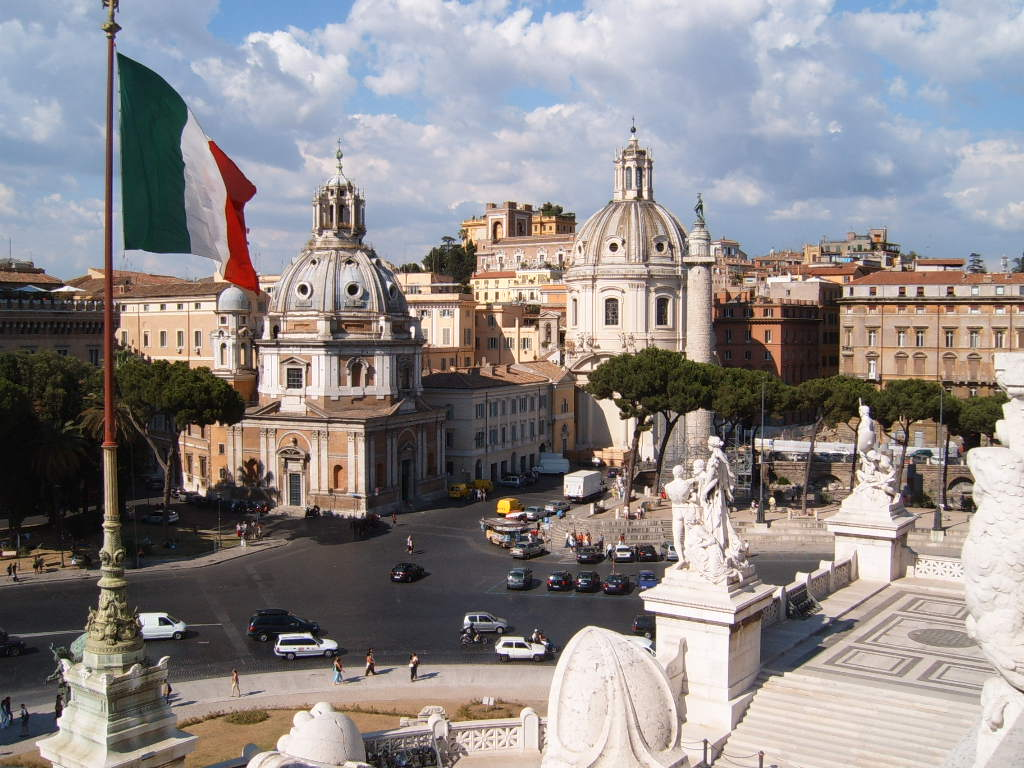 Organisation d'evenements d'entreprise a rome, en italie par PREFERENCE EVENTS 52