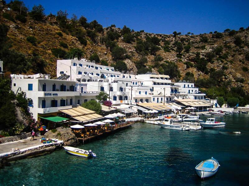 Organisation de seminaires et conventions en Crete par PREFERENCE EVENTS