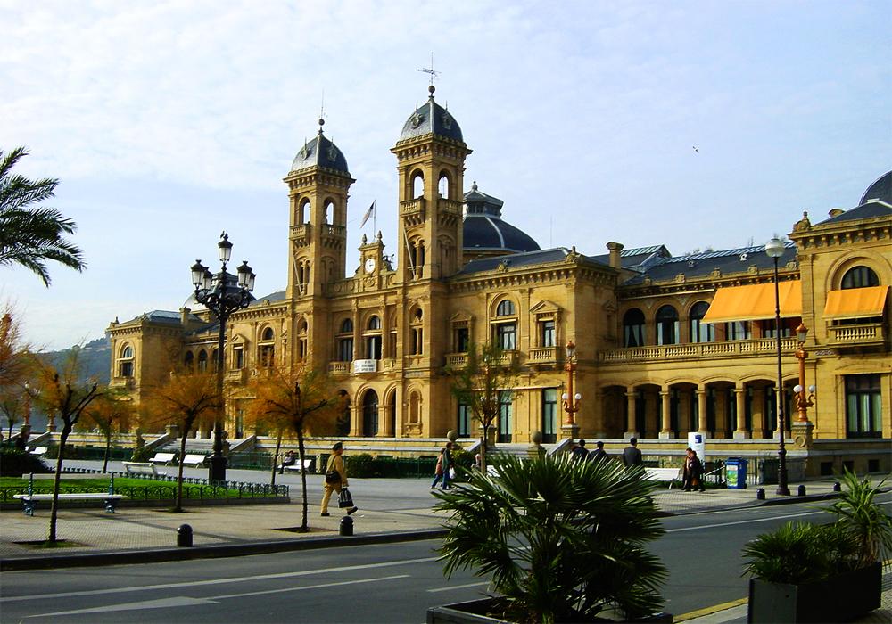 Organisation de seminaires et de comites de direction a San Sebastian par PREFERENCE EVENTS