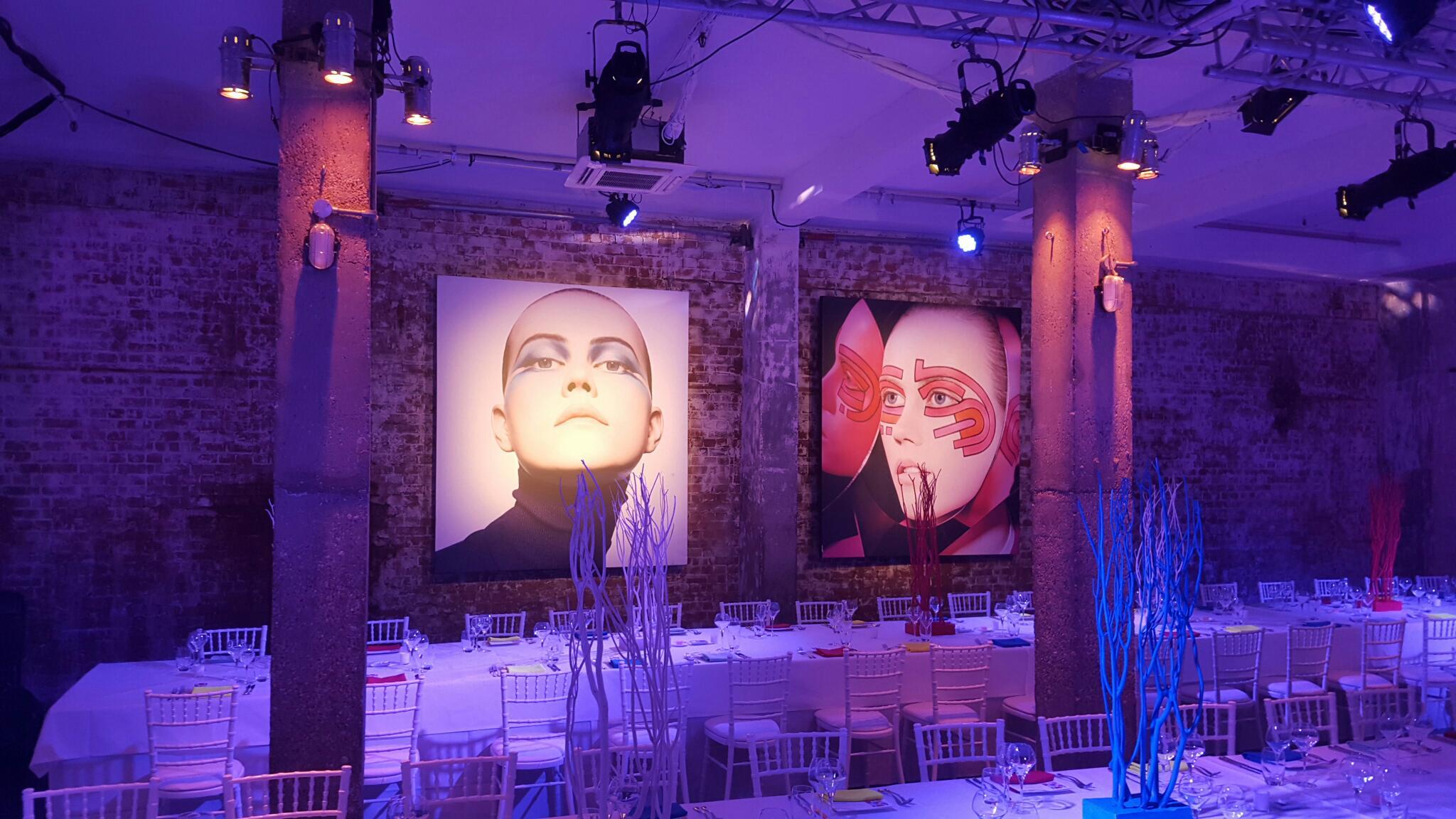 Organisation de conventions à Londres par PREFERENCE EVENTS