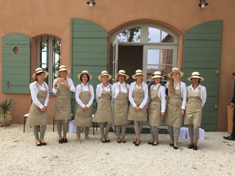 Organisation d'une journée autour du parfum à Grasse pour Dior par PREFERENCE EVENTS