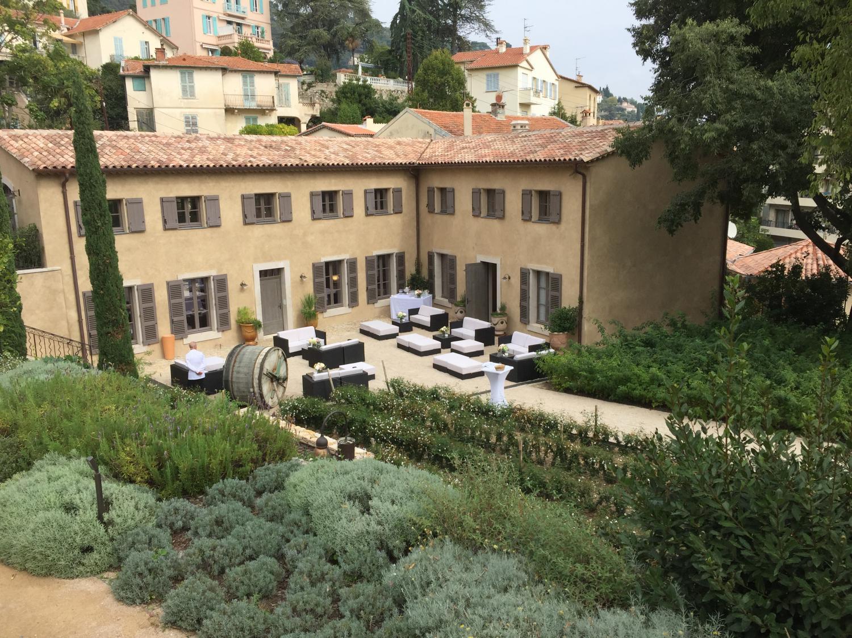Organisation de journees autour du parfum a Grasse par PREFERENCE EVENTS