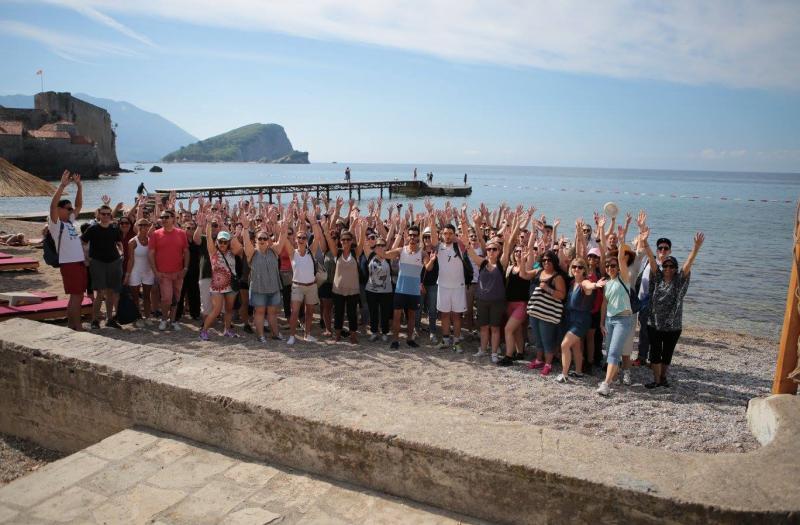 Organisation de voyages incentive au Montenegro par PREFERENCE EVENTS