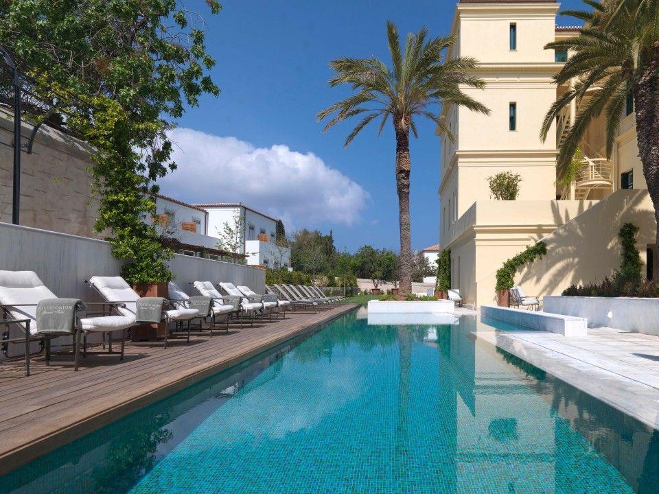 Organisation de voyages incentives et evenements a Spetses par PREFERENCE EVENTS, Grece
