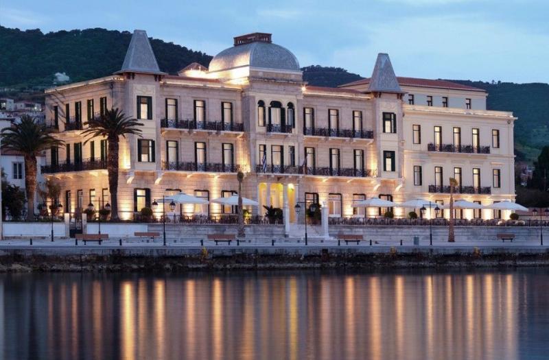 Organisation de voyages incentives et evenements a Spetses, Grece par PREFERENCE EVENTS