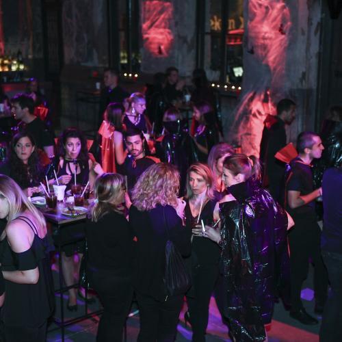 Organisation de soiree exuberencia par PREFERENCE EVENTS