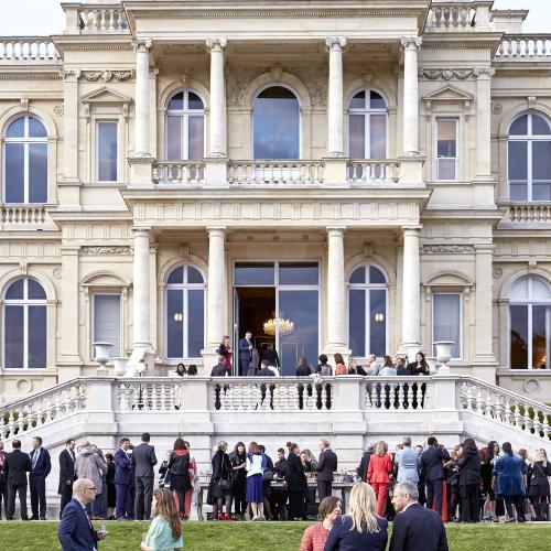 Organisation de soirees d entreprise a Paris par PREFERENCE EVENTS
