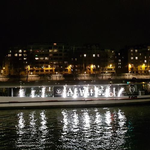 Organisation de soirees d'entreprises a Paris par PREFERENCE EVENTS