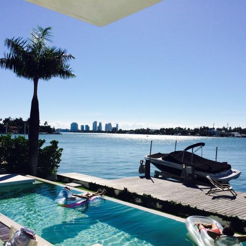 Organisation de voyages de presse a Miami par PREFERENCE EVENTS