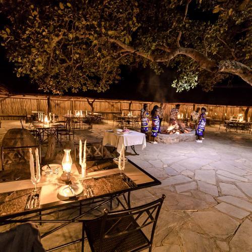 Organisation de voyages de recompense en Afrique par PREFERENCE EVENTS
