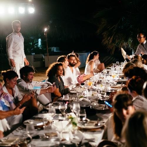 Organisation de voyages d'exception à Oman par PREFERENCE EVENTS