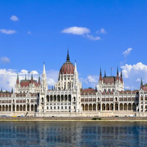 Organisation de voyages incentive a Budapest par PREFERENCE EVENTS