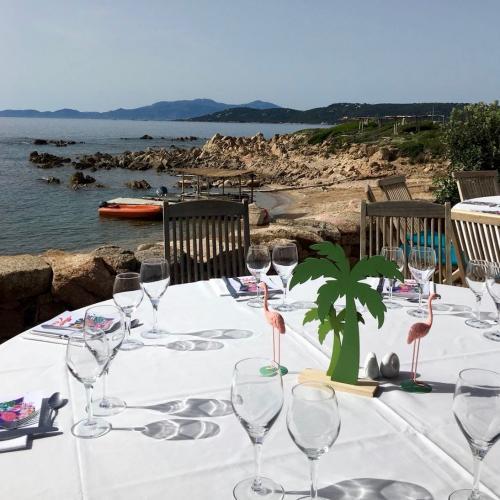 Organisation de voyages incentive par PREFERENCE EVENTS