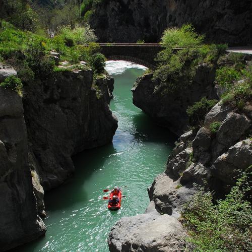 Organisation de voyages incentive dans la Vallee de la Roya par PREFERENCE EVENTS