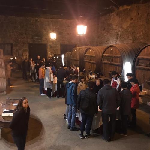 Organisation de voyages incentive a Porto par PREFERENCE EVENTS