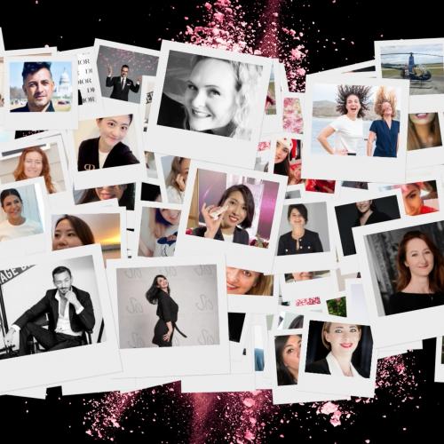 Dior digital par PREFERENCE EVENTS